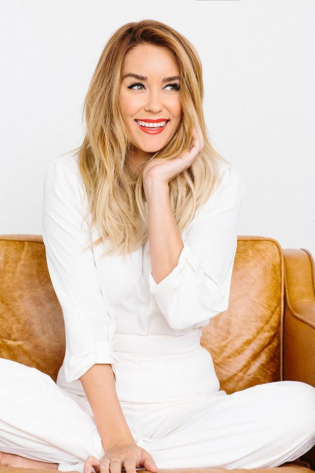 Happy birthday to our editor-in-chief, Lauren Conrad!