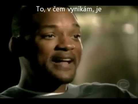 Will Smith, talent, skill, success CZ tit - YouTube