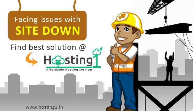 Get the best and reliable web Hosting Services from hostin1.in