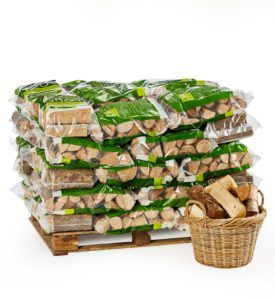 Kiln Dried Logs For Sale - Crewe, Cheshire