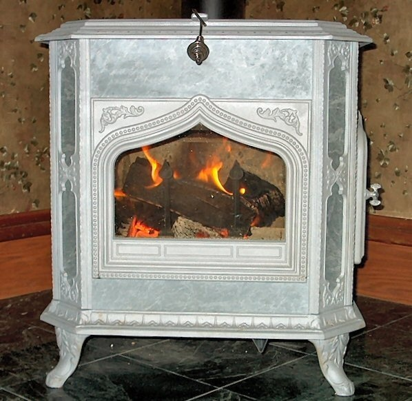 Soapstone Wood Stoves : Best images about soapstone fireplace on pinterest