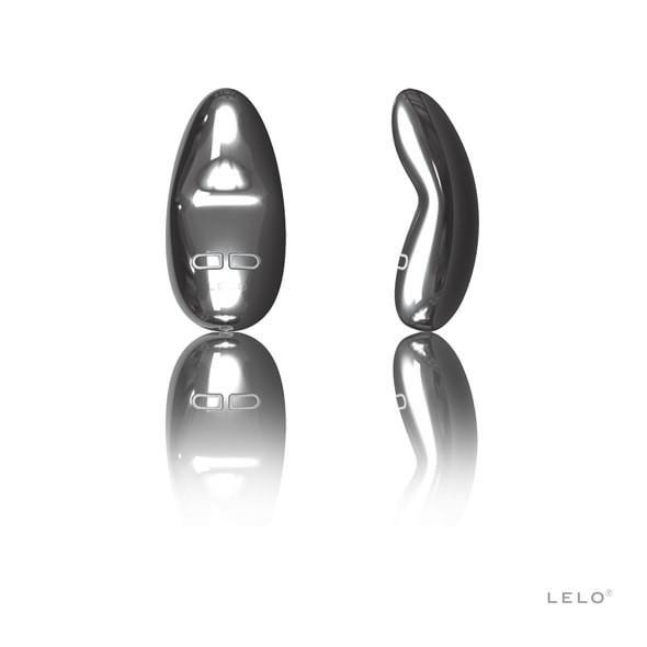 Yva Silver è il miglior Vibratore by LELO a solo €2,290.00