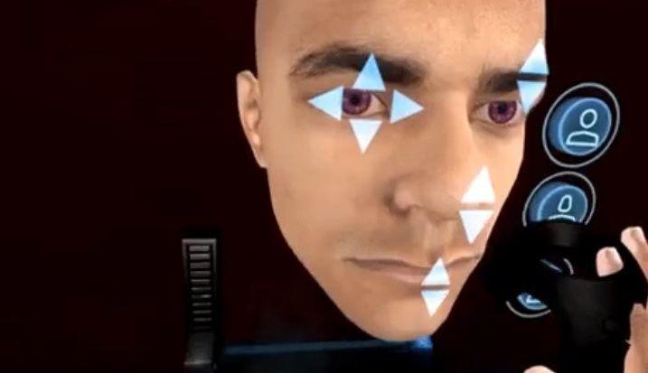 #Realidad_Virtual #avatar Ready Room, para crear avatares 3D que podamos usar en la Realidad Virtual