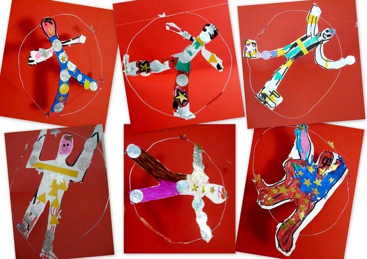 les petites têtes de l'art: Graciles comme un Calder ...