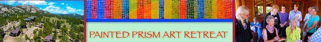 The Painted Prism: 2018 Art Retreat in Estes Park -- Registration is ...
