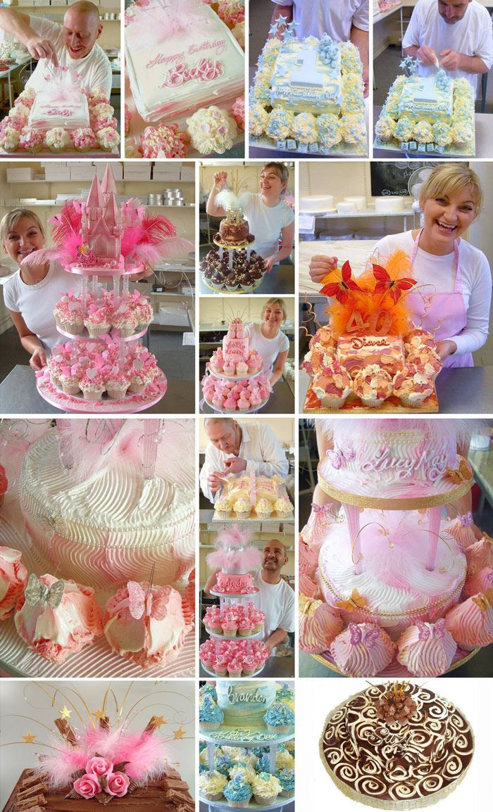 Cake Decorating Classes Merseyside : 43 best images about David Cakes on Pinterest Sugar ...