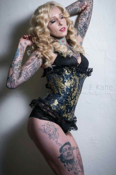 634 best images about Inked 3 on Pinterest