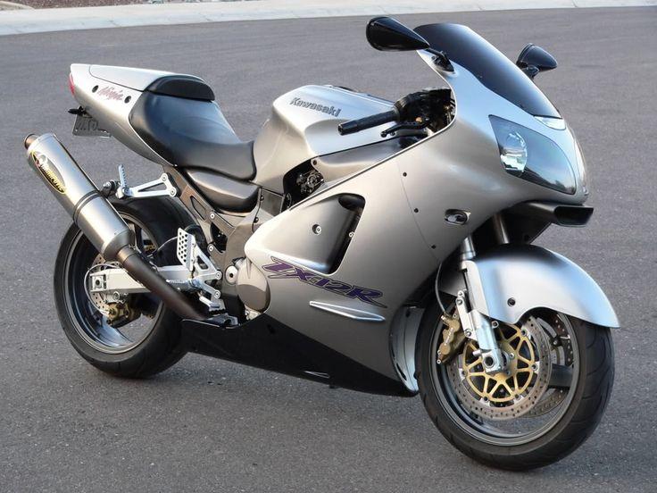78 best Kawasaki ZX12R images on Pinterest | Kawasaki zx12r ...