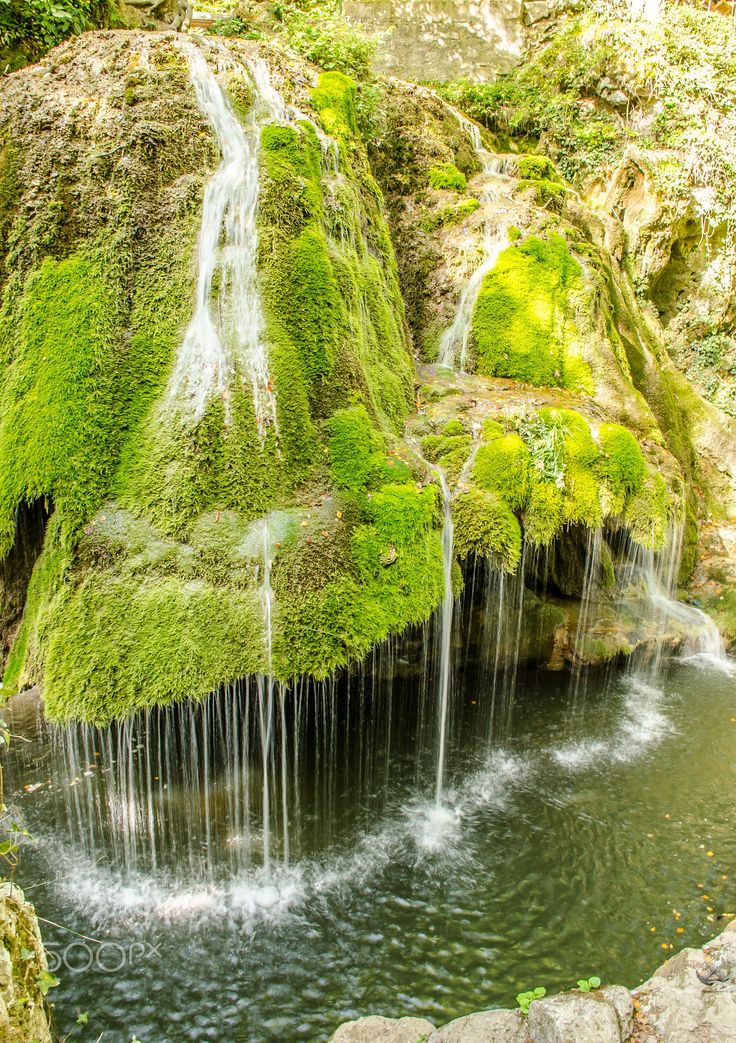 Bigar Waterfall was declared a natural protected area in the Caraș-Severin County, Banat Mountains, Romania. According to The World Geography, there are a number of facts that place it as number one on the list of eight unique waterfalls around the world.