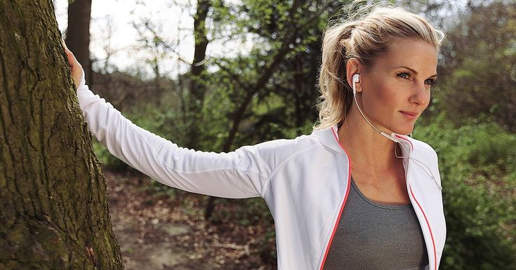 Sometimes a quality soundtrack is all the difference between a good workout and a great workout. Whether you're transitioning your runs to Fall's cooler temps or spending more time getting your heart rate up at the gym, this playlist will keep you