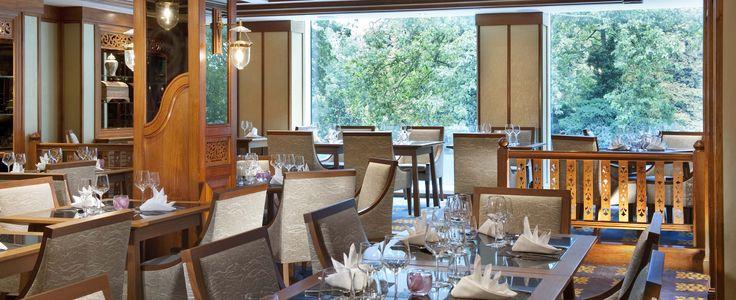 Nipa Thai at Lancaster London: quick restaurant review