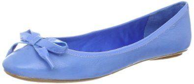 Enzo Angiolini Women's Bertolino Ballet Flat,Blue,9.5 M US Enzo Angiolini. $89.99