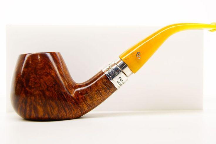 Peterson rodate : Peterson Roslare B11 9mm filter - Tabaccheria Sansone - Pipe Tabacco Sigari - Accessori per fumatori