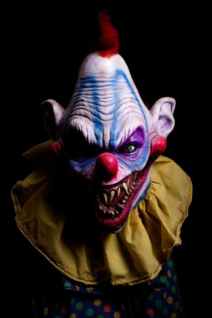 killer clowns - Google Search