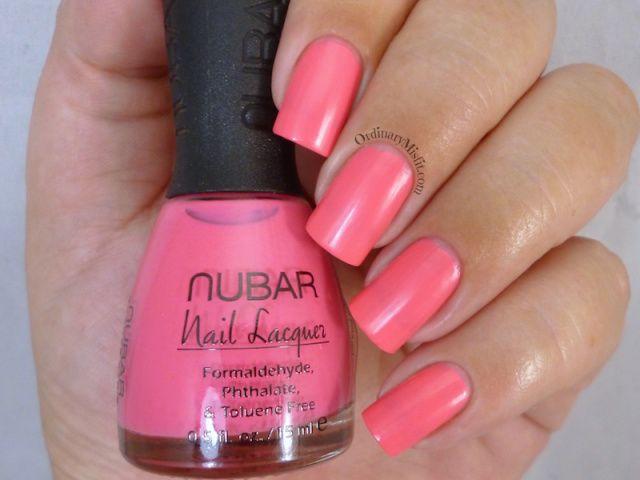 Nubar - Hot fucshia