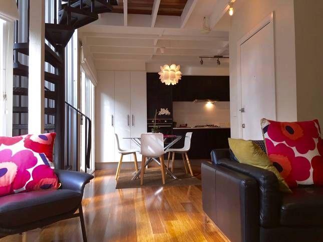 The Loft - Melbourne Short Term, a Melbourne City House   Stayz