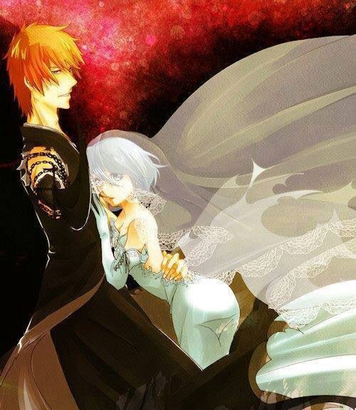 Crossovers King And Queen: 367 Best Images About Anime On Pinterest