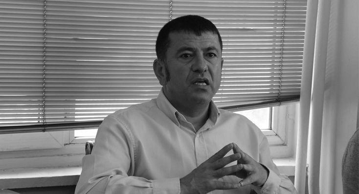 CHP'li Veli Ağbaba'dan Melih Gökçek'e: O, siyasetteki 'FETÖ' imamıdır