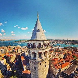 Istanbul is a city where you can have a European experience with an Islamic grace. Spires and domes of mosques, medival architecture dominate the skyline. At da ... ♥ ▾ ๑♡ஜ ℓv ஜ ᘡղlvbᘡ༺✿ ☾♡ ♥ ♫ La-la-la Bonne vie ♪ ❥•*`*•❥ ♥❀ ♢♦ ♡ ❊ ** Have a Nice Day! ** ❊ ღ‿ ❀♥ ~ Wed 11th Nov 2015 ...