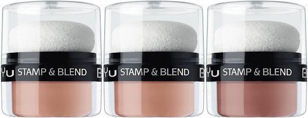 BeYu Stamp & Blend Contour