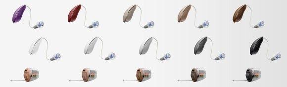 types of hearing aids pdf