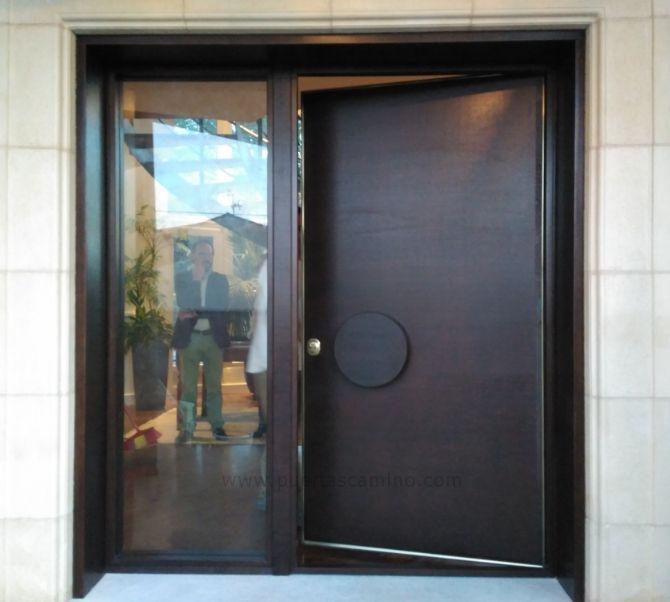 Las 25 mejores ideas sobre puertas acorazadas en pinterest - Puertas blindadas a medida ...
