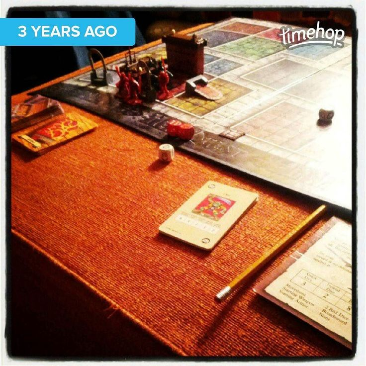 On instagram by lockehart12 #heroquest #microhobbit (o) http://ift.tt/2eN6Kh2 I'd totally forgotten about this hahaha!! #timehop  #kickopenthedoor #FUCK #laurenyoureascoutnotatank