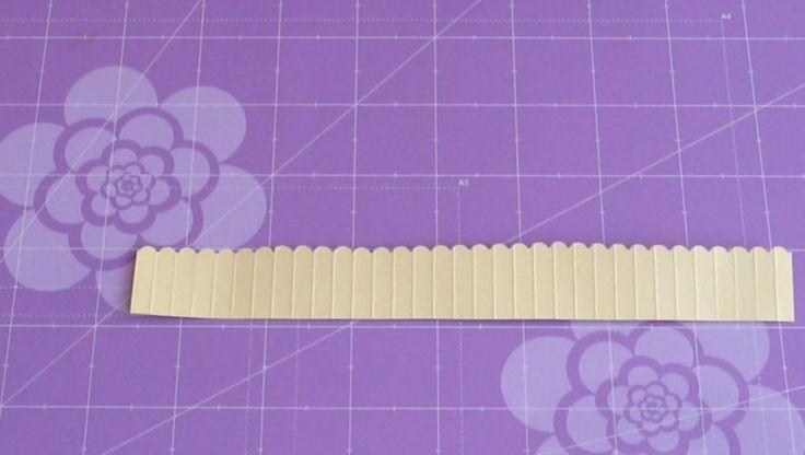 Tutorial Coccarde di Carta - DIY Paper Rosettes by sweetbiodesign.blogspot.it