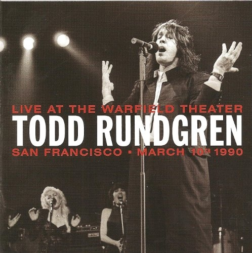 65 Best Images About Todd Rundgren On Pinterest