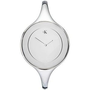 CK Calvin Klein K2823360 Bangle Women's Watch review at Kaboodle