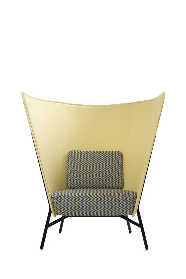 Aura chair L, design Mikko Laakkonen