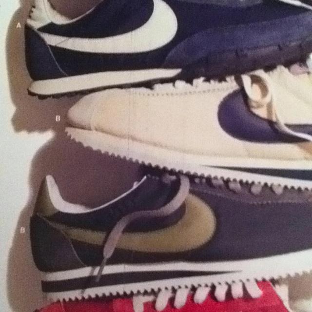 Vintage Nike