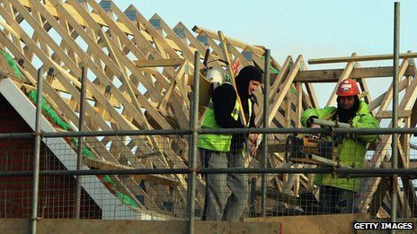 [Article] UK construction industry at three-year high, PMI survey indicates, BBC News, 2 August 2013.  Good news?