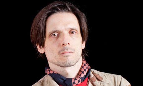 Jeremy Deller picked for British pavilion at Venice Biennale
