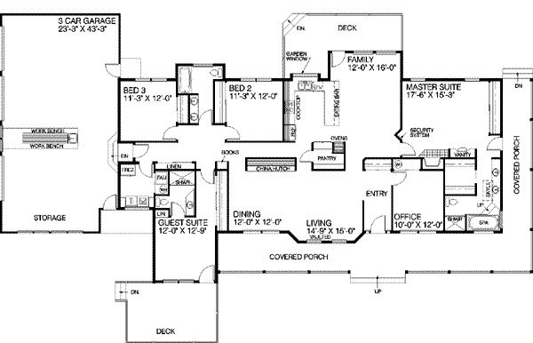 26 best atomic ranch images on pinterest modern for Atomic ranch floor plans