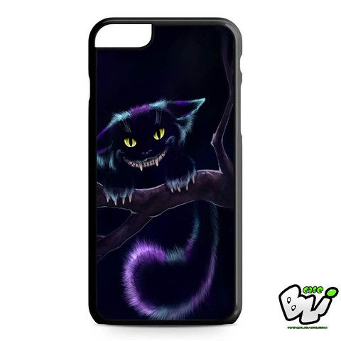 Shadow Of Cheshire Cat iPhone 6 Plus Case | iPhone 6S Plus Case