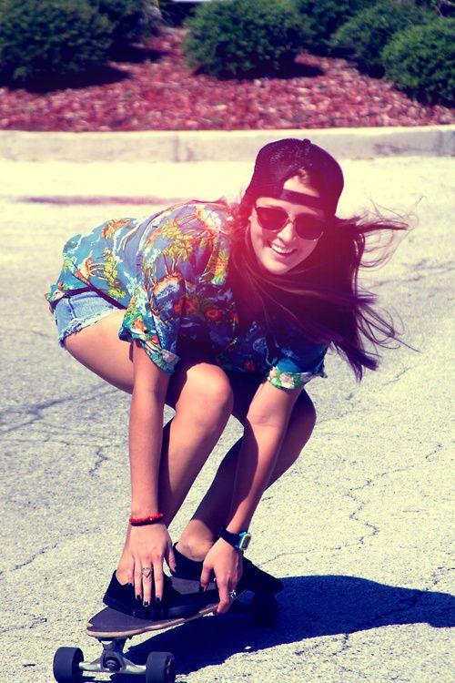skate girl | Tumblr