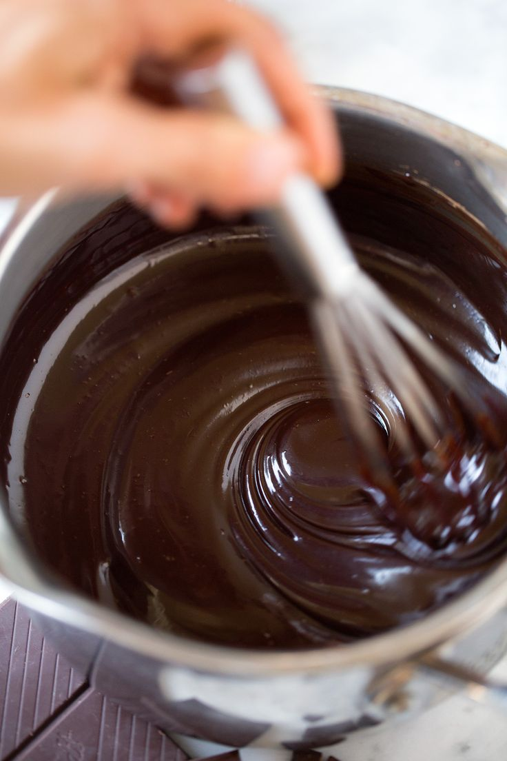 321 best Chocolate Recipes images on Pinterest   Chocolate recipes ...