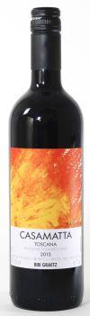 Ren og saftig rødvin fremstilt av Sangiovese druen. Dufter av røde bær, plomme og moreller. Oppleves ung og frisk i munnen. Moderate tanniner. Anbefalt serveringstemperatur 14 til 16 grader. Ingen lagringsvin. Ypperlig rødvin til hjemmelaget pizza, pasta eller lasagne.