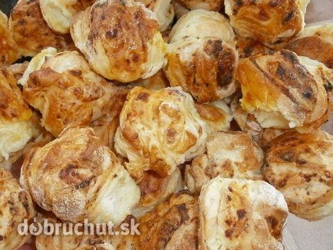 Krehké zemiakové pagáčiky