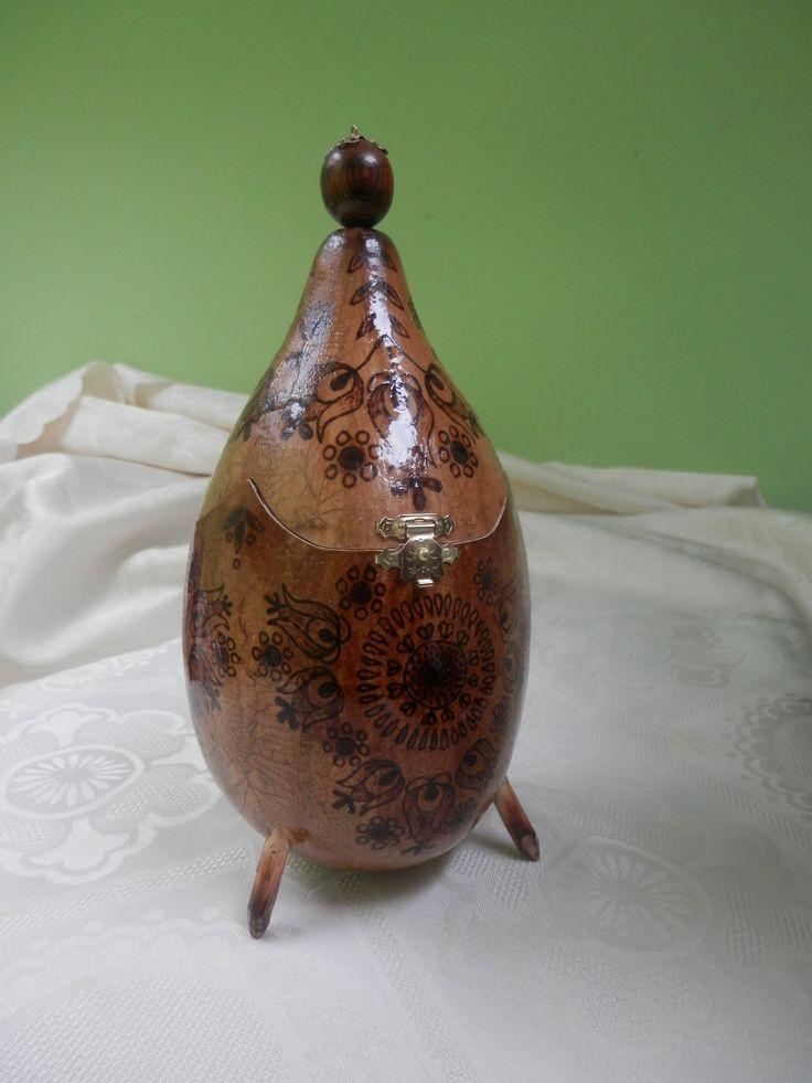 gourd box