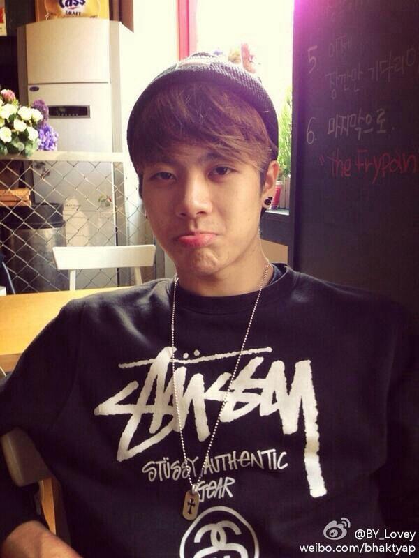 Jackson Wang | KPOP