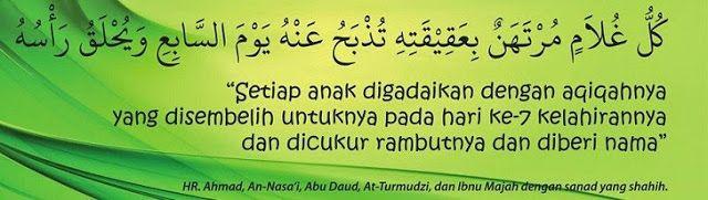 Layanan Aqiqah dan Qurban  TERBAIK & TERPERCAYA di Kota Medan (0813 700 900 11): Assalamu'alaikum..WELCOME.. To AMANAH AQIQAH..Laya...