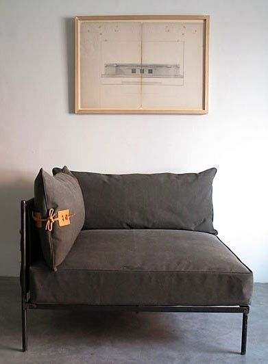 corner sofa | furniture + home decor