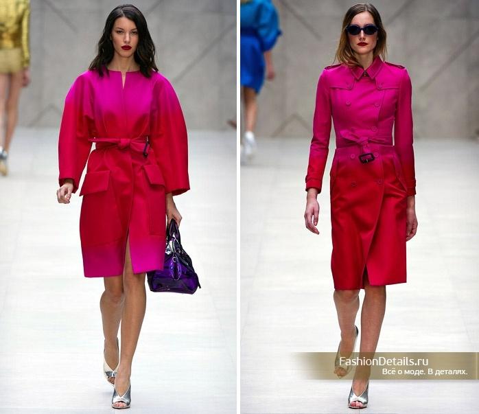 Тенденции: Облегающий силуэт VS Оверсайз | Fashion Details. Всё о моде Весна-Лето 2013