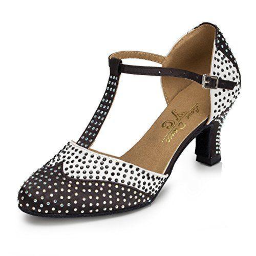 Womens Jig Foo Women's Pumps Dance Shoes Sale Online Size 37
