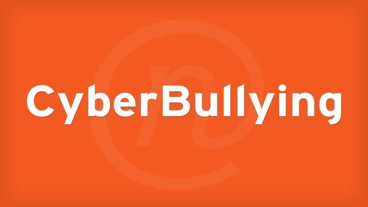Cyber Bullying - What It Is & How Parents Can Prevent It -   WATCH VIDEO HERE -> http://bestdepression.solutions/cyber-bullying-what-it-is-how-parents-can-prevent-it/      *** How Bullying Causes Depression ***   L'intimidation cybernétique est un problème très fréquent qui peut causer de l'anxiété, de la dépression et même du suicide chez les jeunes. Cette vidéo contient tous les faits que les parents doivent savoir sur la cyberintimidation et comment...