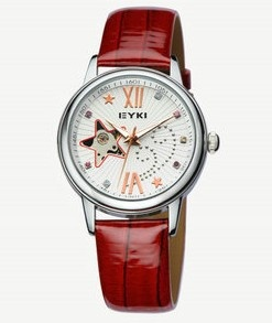 Lovely watch, use it to increase your princess temperament !