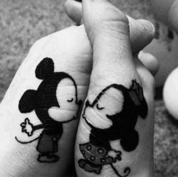 30 tatouages interactifs Photo