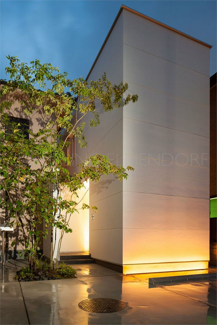 Outdoor Landscape Lighting Examples : Best images about outdoor light design examples on
